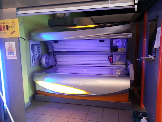 Soltron XL70 High Comfort